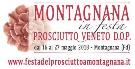 Festa del Prosciutto Montagnana 2018