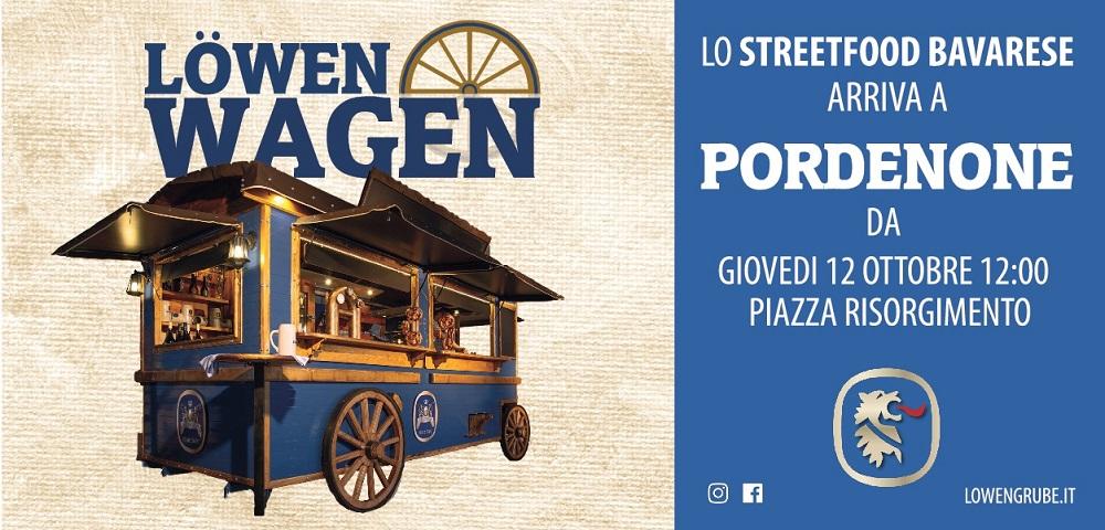Lowen Wagen Pordenone