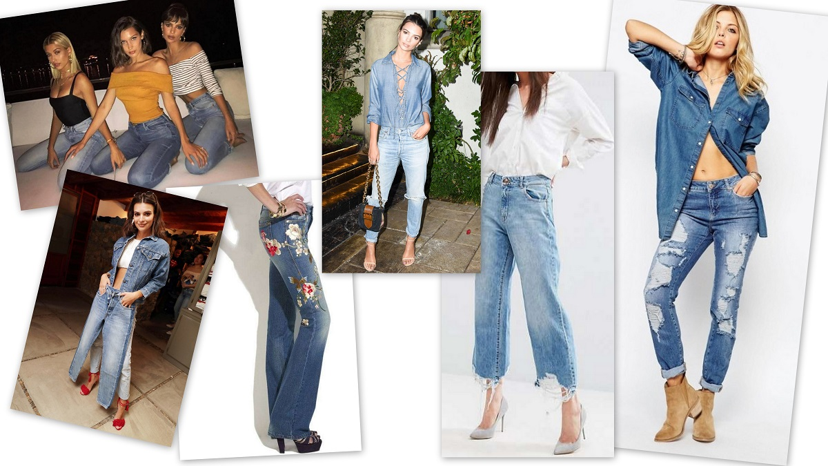Shop&Food Jeans