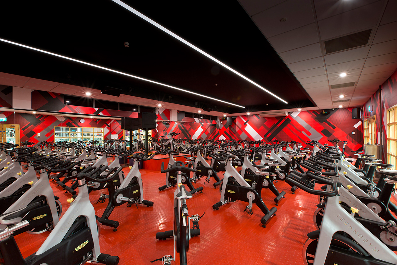 Quanto fa bene andare in palestra shop food for 3000 sq ft gym layout